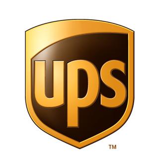 UPS Shipping